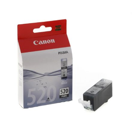 Canon 520 Black Ink Cartridge